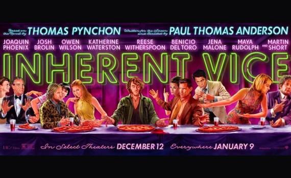 <i>Inherent Vice</i>: la esperada versión cinematográfica de la novela